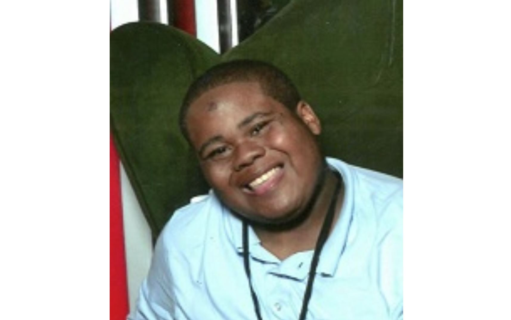 Missing and Endangered Person Alert Canceled: Greggory Charles Williams, Jr., 24, of Birmingham