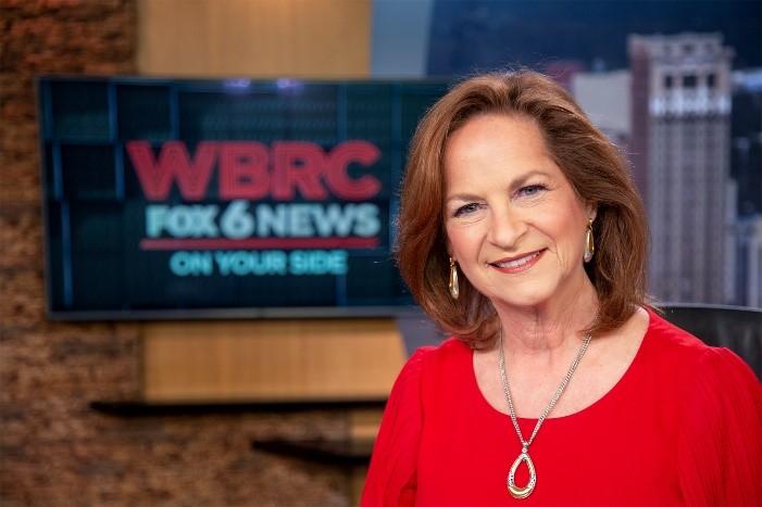 Longtime Birmingham TV news anchor Janet Hall announces retirement