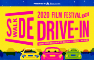 Sidewalk Film Festival moved to Leeds at the Grand River Drive-In