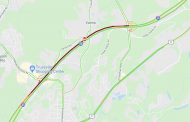 TRAFFIC ALERT: Delays on I-59 SB in Trussville after reported crash