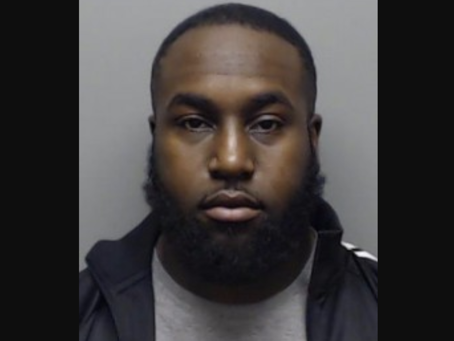 Ex-boyfriend charged in killing of Montgomery police officer