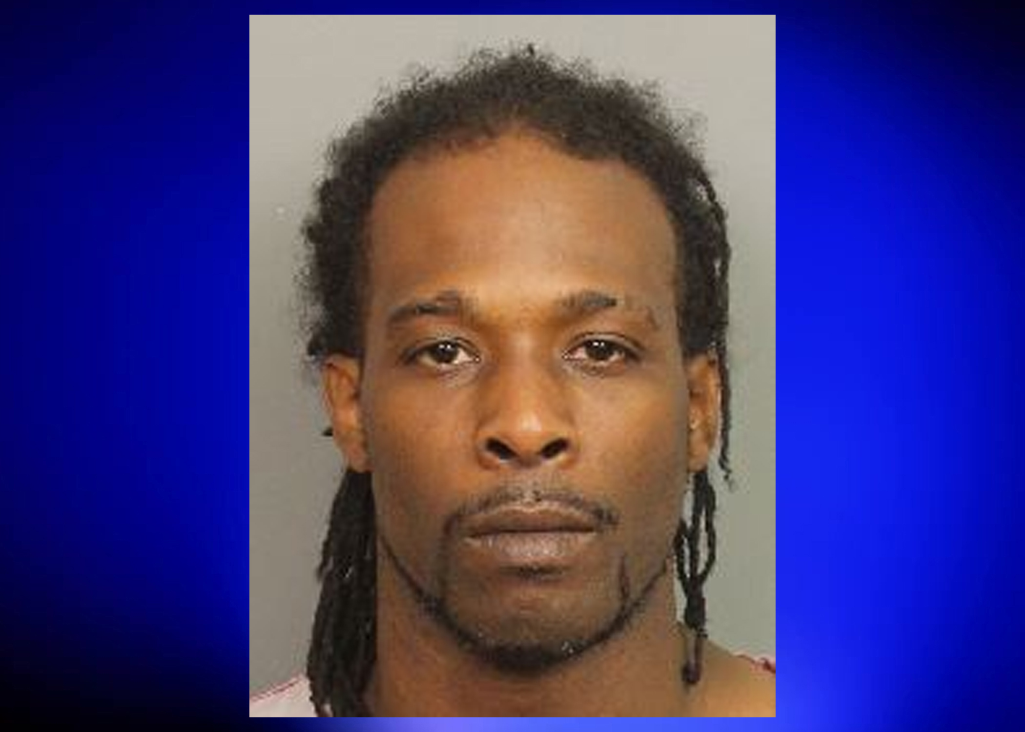 CRIME STOPPERS: Center Point man wanted on robbery charge