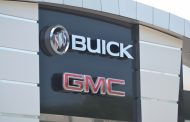 Car reported stolen from Trussville GMC dealership