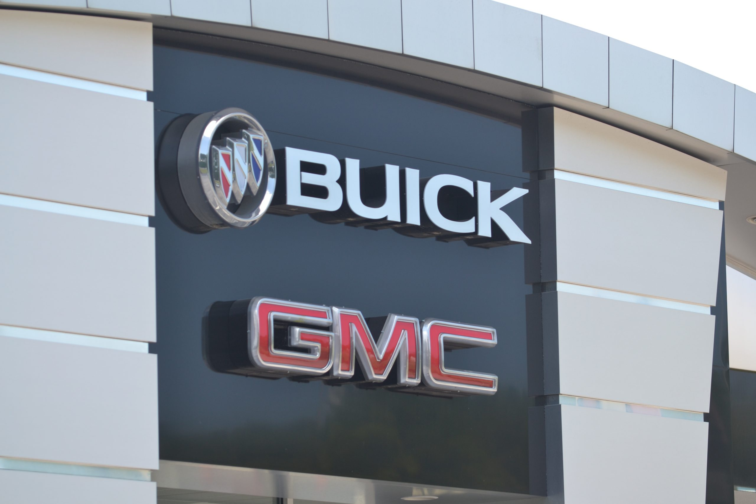 Giving Back: Courtesy Buick GMC gives $100K to schools, starting new program for police and fire