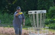 Argo discusses plans for disc golf course