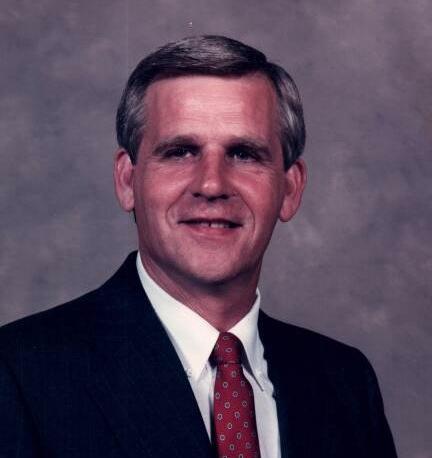 Obituary: James Edsel Morris