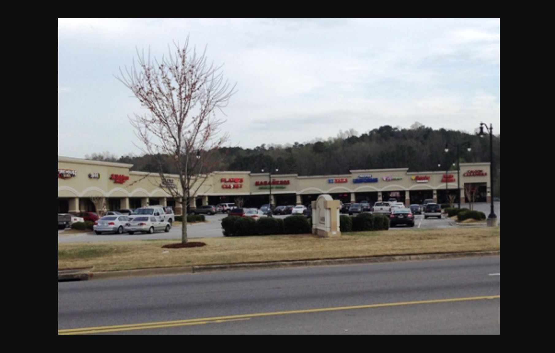 Commercial real estate company with properties in Trussville announces merger