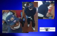 CAUGHT ON CAMERA: Armed robbery at Popeye's in Birmingham