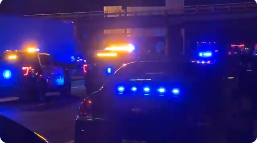 BREAKING: Person shot, killed in I-65 shooting overnight