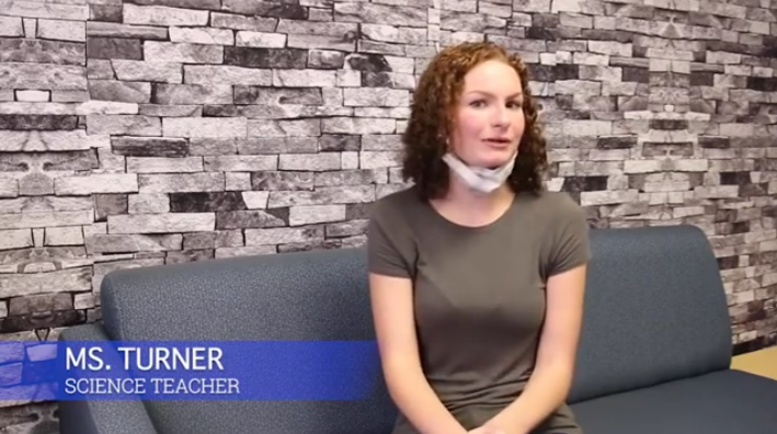 Meet the new teachers at Clay-Chalkville High School