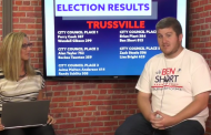 Trussville voters send 3 newcomers to city council