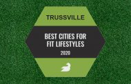 Trussville ranked Alabama's 7th fittest city in study