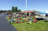 World's Longest Yard Sale lines roads this weekend