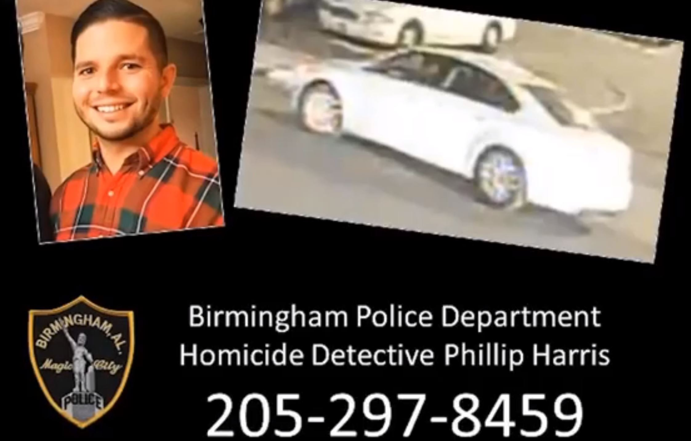 VIDEO: BPD Cold case detectives renew effort to find clues in death of man killed after going out with friends