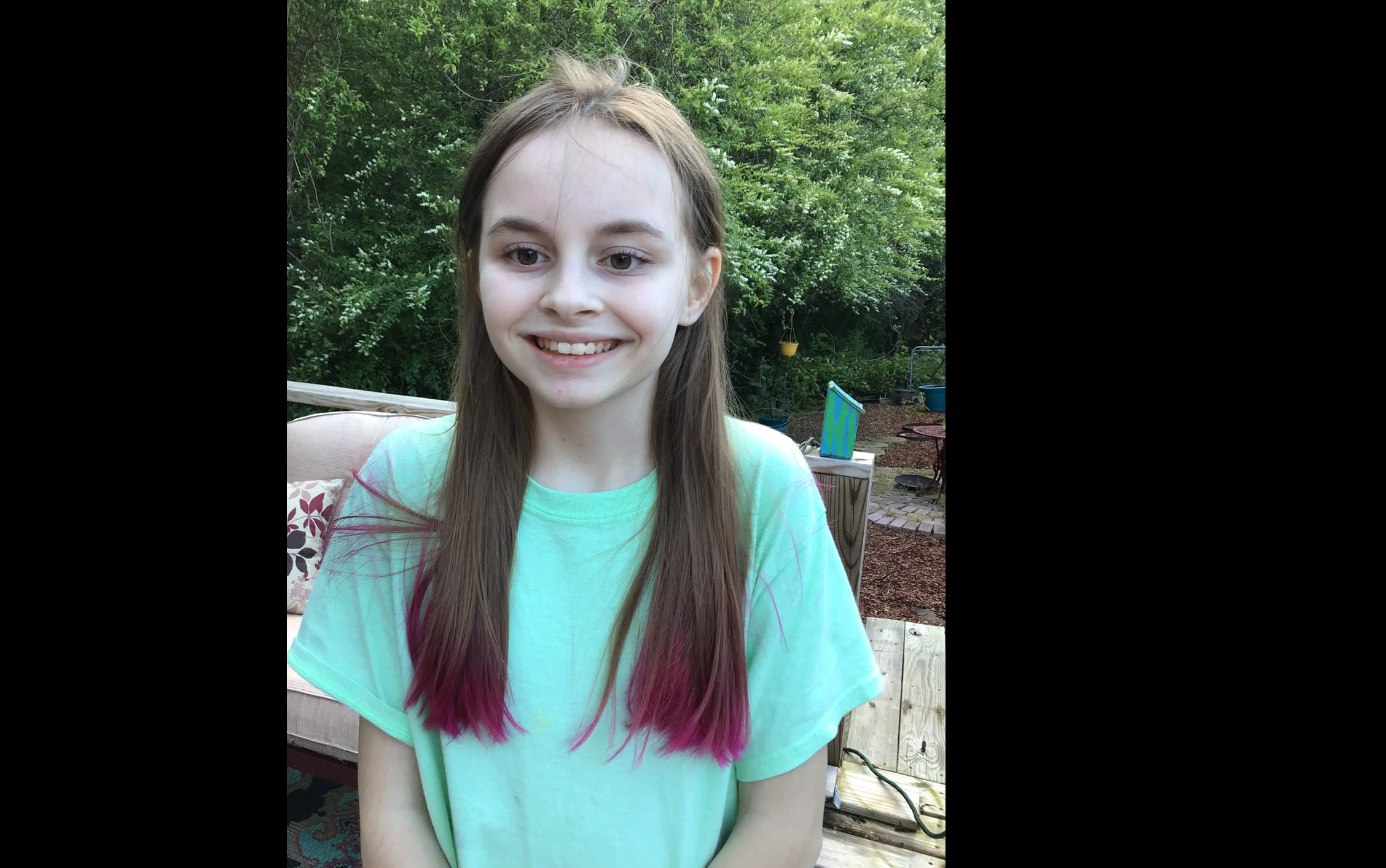UPDATE: Argo Police locate missing 11-year-old girl