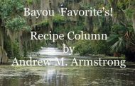 RECIPES: Bayou Favorites, inspired by friendships