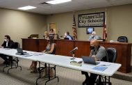 Trussville City Schools approves MOU with School Resource Officers