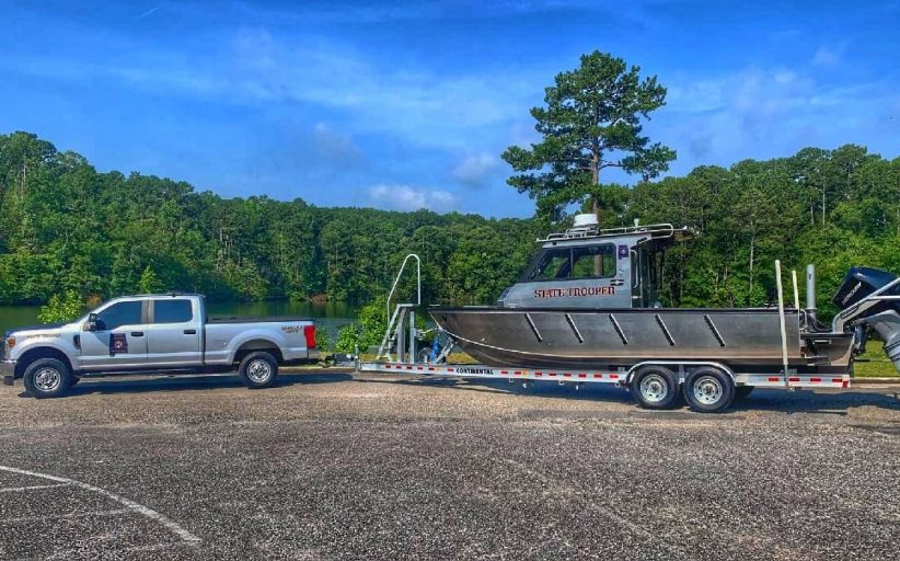 Fisherman killed in boating accident on Alabama lake