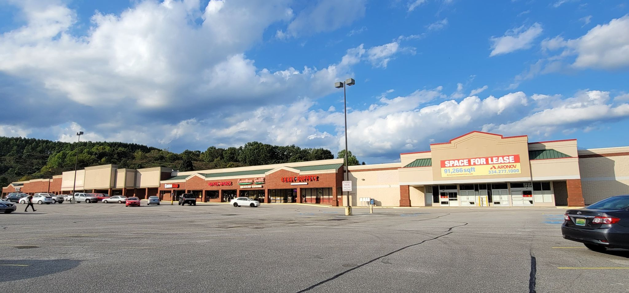 New anchor store announced for Trussville Shopping Center