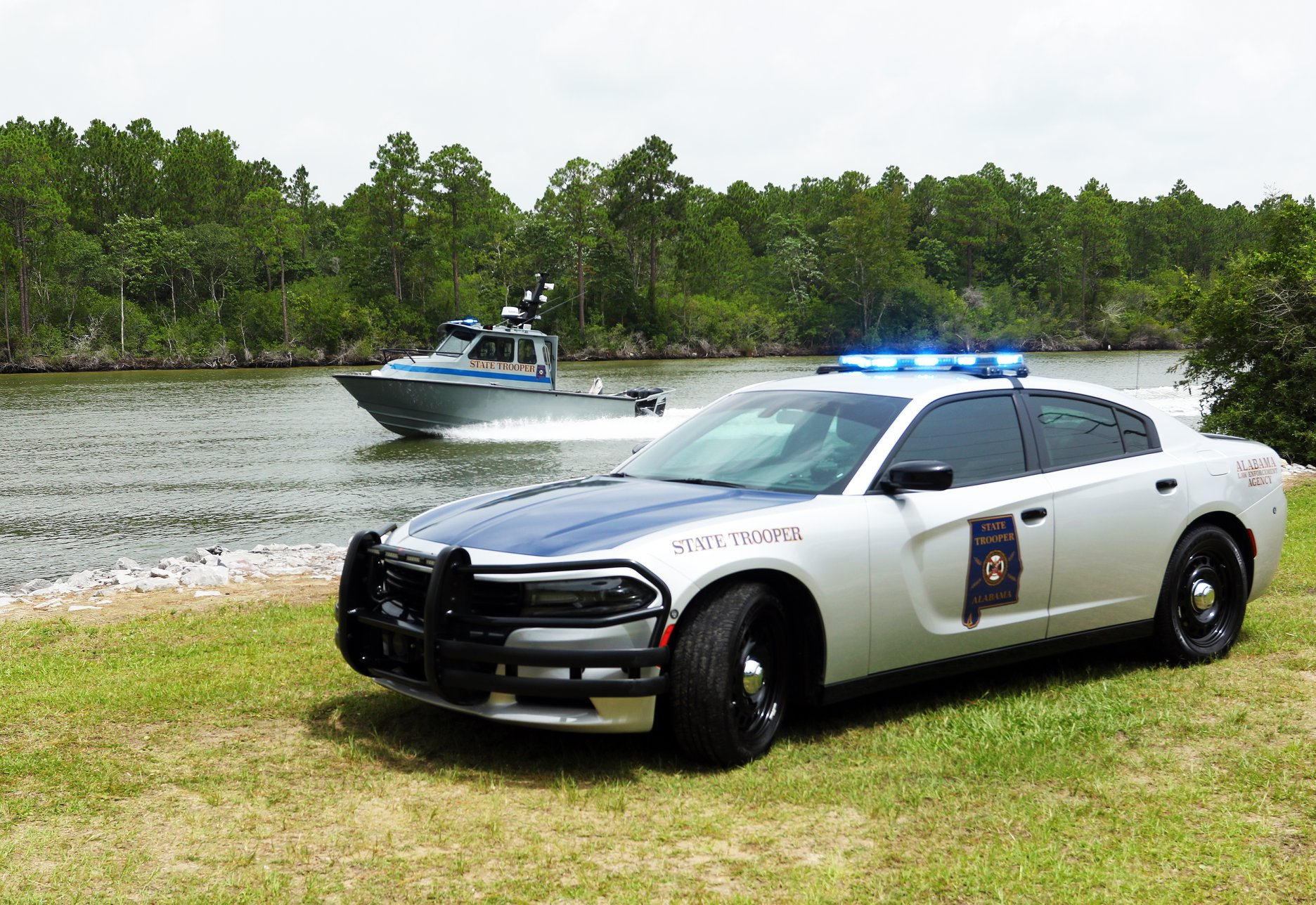 Alabama law enforcement reports lower-than-usual fatalities over Labor Day weekend