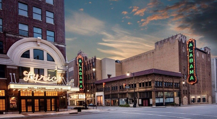 Historic Alabama theaters launch GoFundMe campaign to stay open