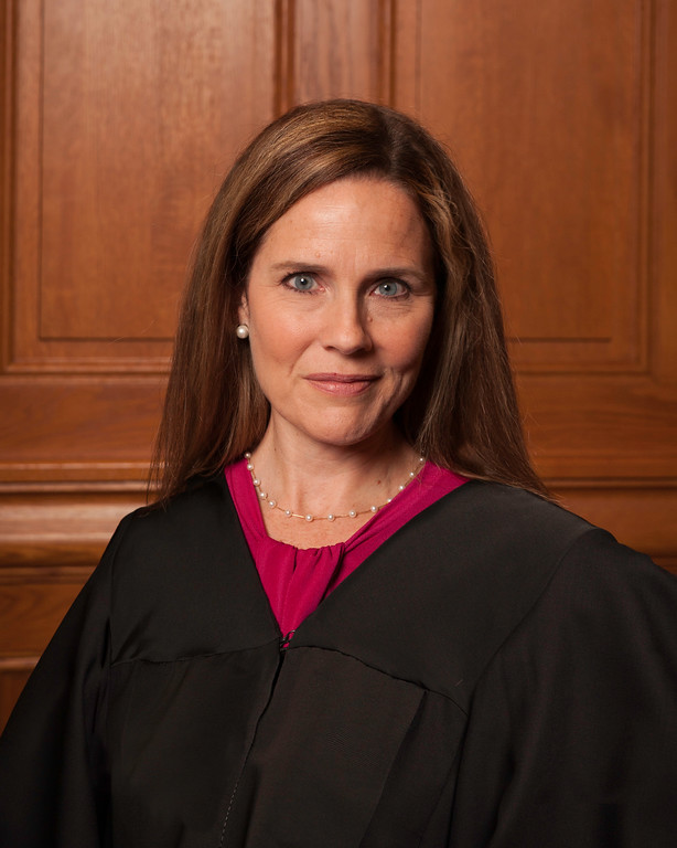 DEMARCO: Nomination of Amy Coney Barrett to Supreme Court further cements support for Trump in Alabama