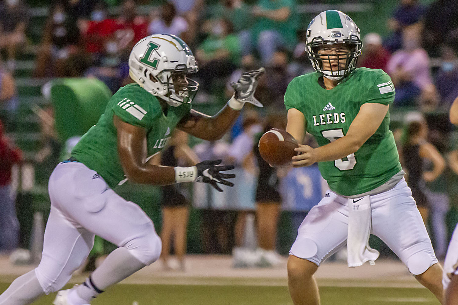Week 2 primer: Local teams stare down region play this Friday