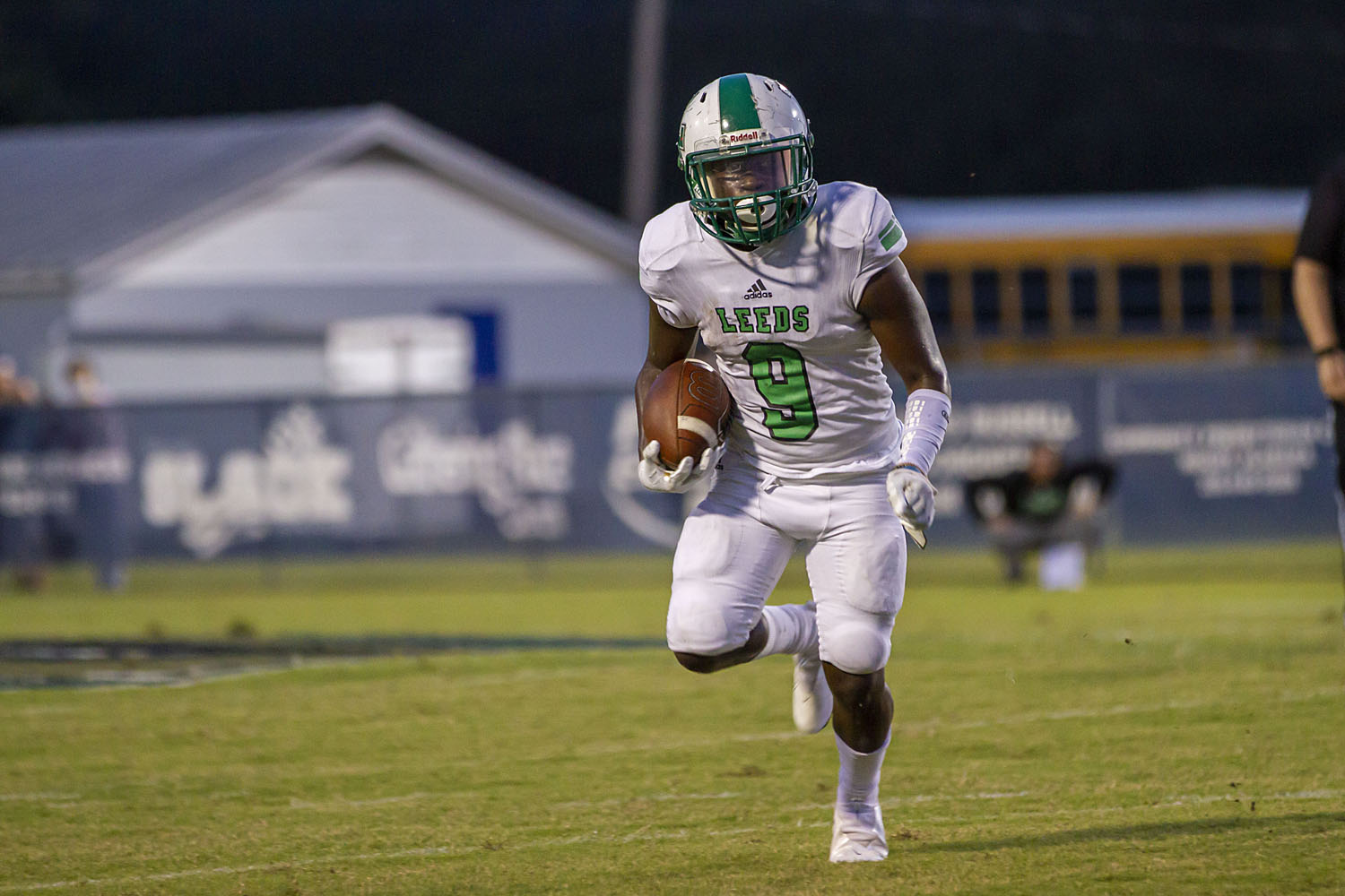 Yelverton scores game-winner to earn Tribune Player of the Week honors