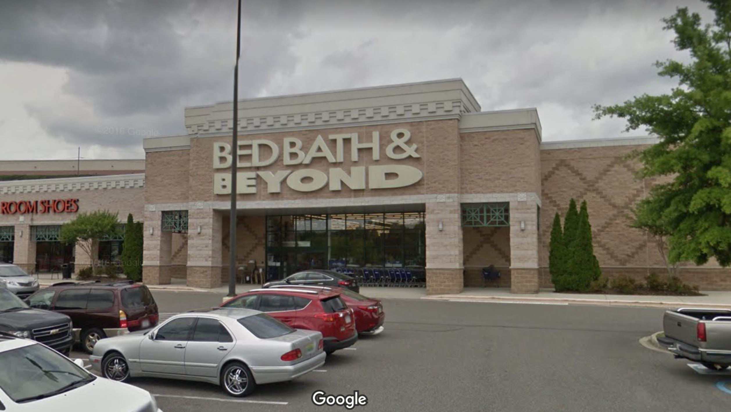 Bed Bath & Beyond in Trussville permanently closing because of COVID-19