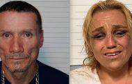 Brookside police arrest 2 on drug trafficking charges