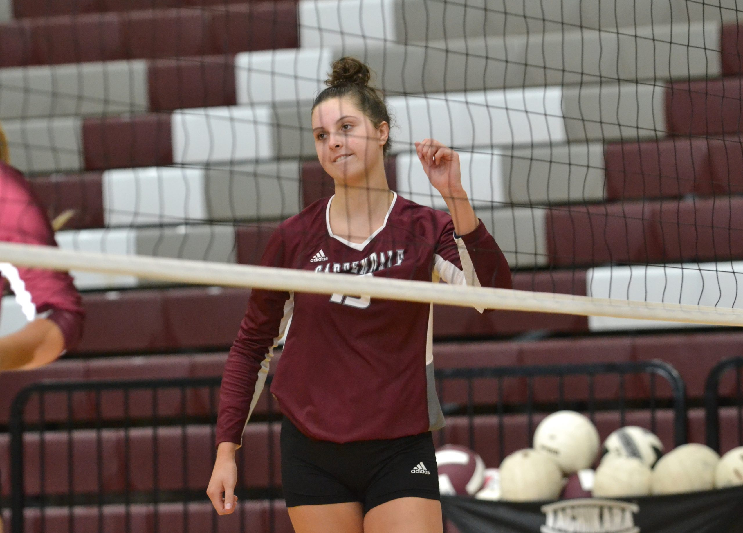 VOLLEYBALL: Beason leads Gardendale past Clay-Chalkville