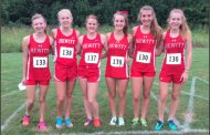 Hewitt-Trussville girls take 1st place in Oxford