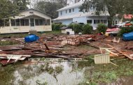 Alabama reports 2nd death from Hurricane Sally; Alpha forms