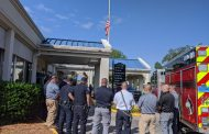 Trussville remembers 9/11