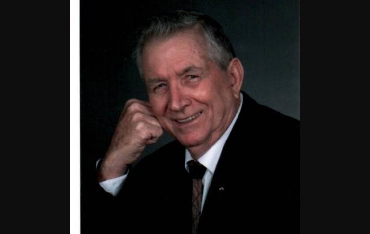 Obituary: John R Warren