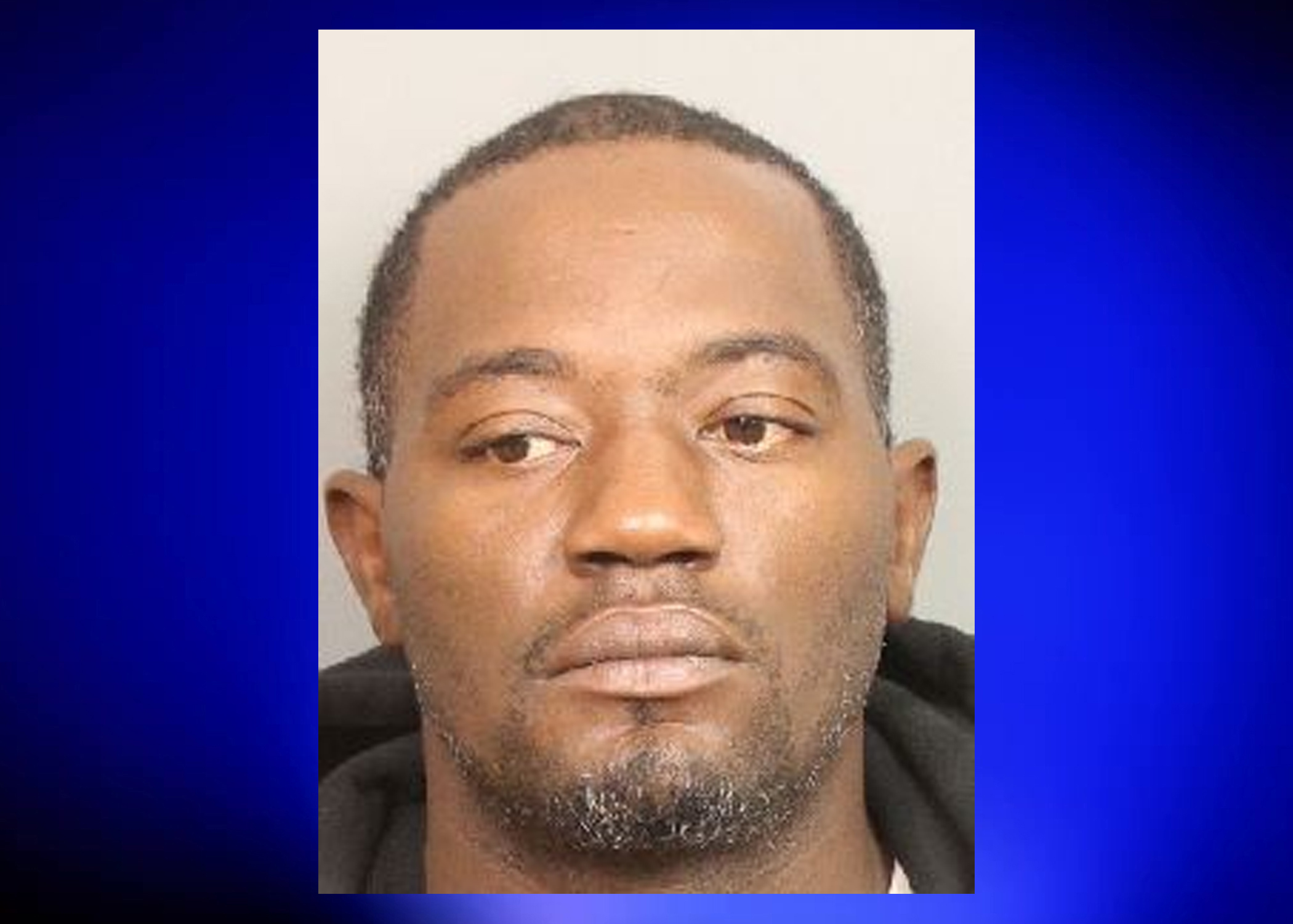 CRIME STOPPERS: Man wanted by 3 agencies on several charges