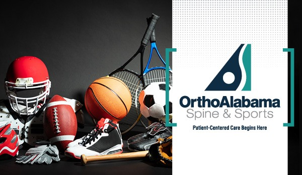 Local athletes invited to free sports physical event at OrthoAlabama Spine & Sports