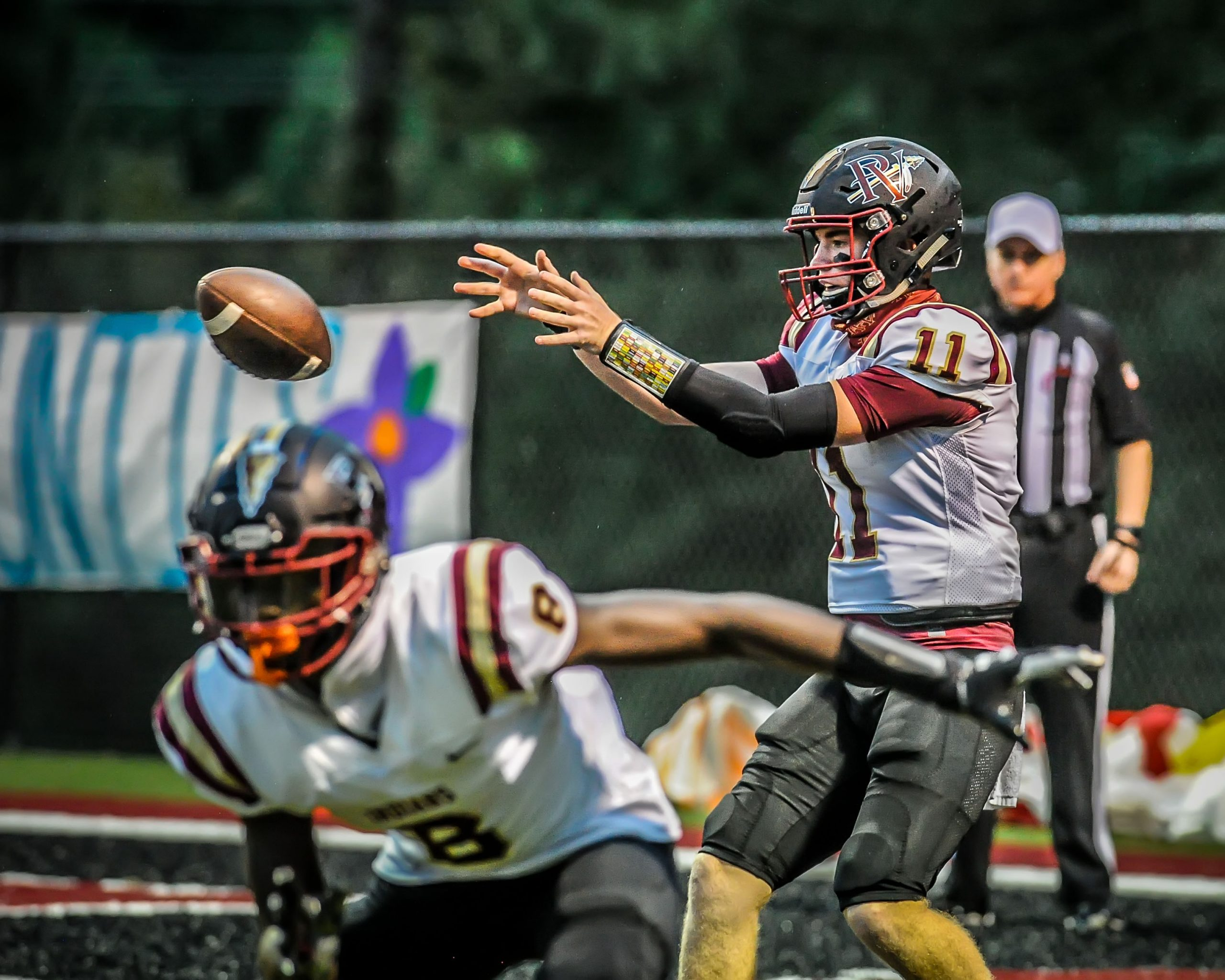 Can Pinson Valley repeat in Class 6A?