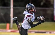 Pyron finds his form, as Pinson Valley rolls at home