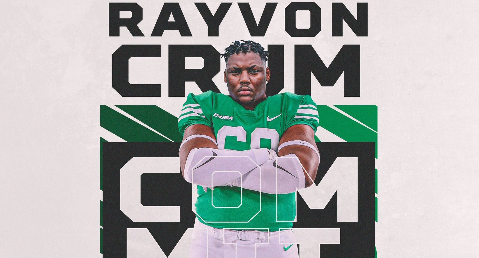 Pinson Valley tackle announces commitment