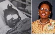 Alabama governor apologizes to '63 church bombing survivor