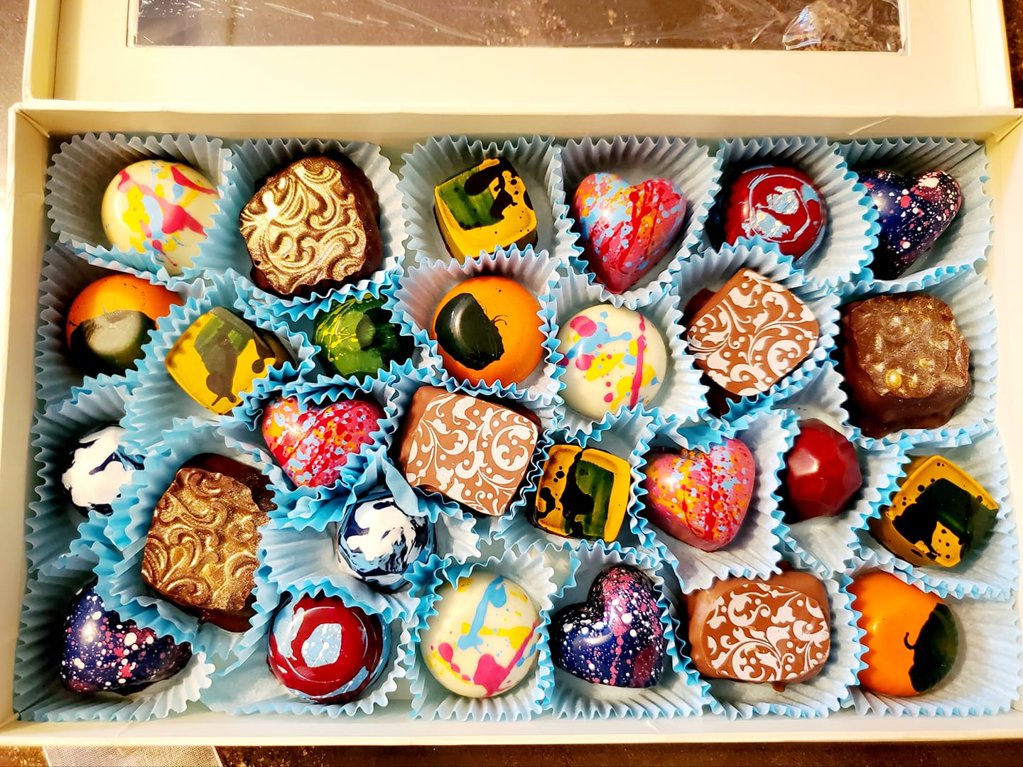 Sweet move: Hand-crafted candy company opening store in Trussville