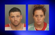 Remlap pair arrested for kidnapping and ransom demand of Elton B. Stephens, Jr.