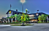 Man fires over 30 shots into Bass Pro Shops in south Alabama