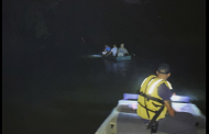 3 rescued on Locust Fork River