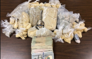 9 pounds of extremely dangerous 'Zombie Drug' seized in north Alabama