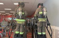Leeds gym to honor 9/11 heroes Friday