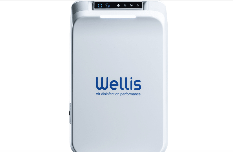 HOME SERVICES: Wellis provides home virus killer, surface disinfectant