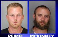 Trussville officer uses Taser on 1 of 2 men arrested for public intoxication