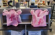 Piggly Wiggly in Clay participating in Breast Cancer Awareness Month